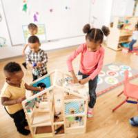 Daycare and kids activities