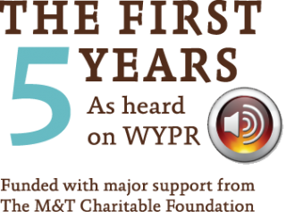 first five years sq logo
